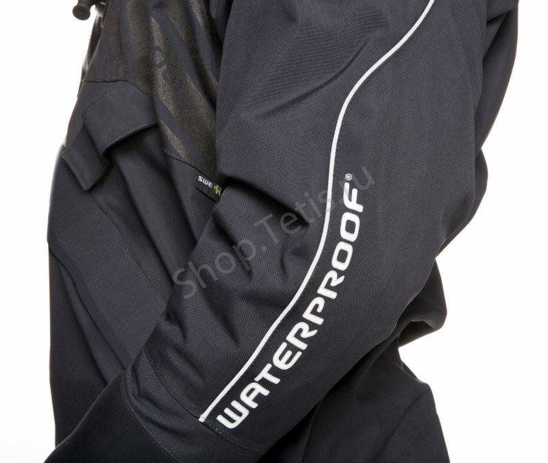 Гидрокостюм сухой Waterproof D9 Breathable