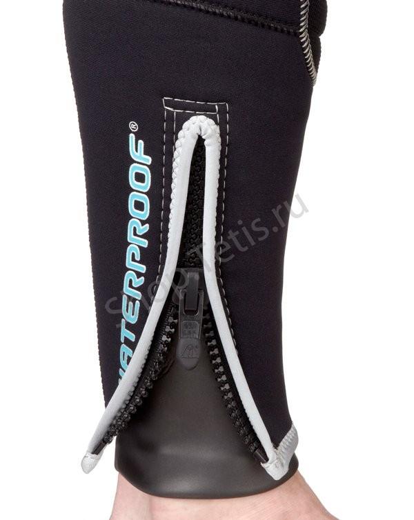 Гидрокостюм для дайвинга W4 WaterProof