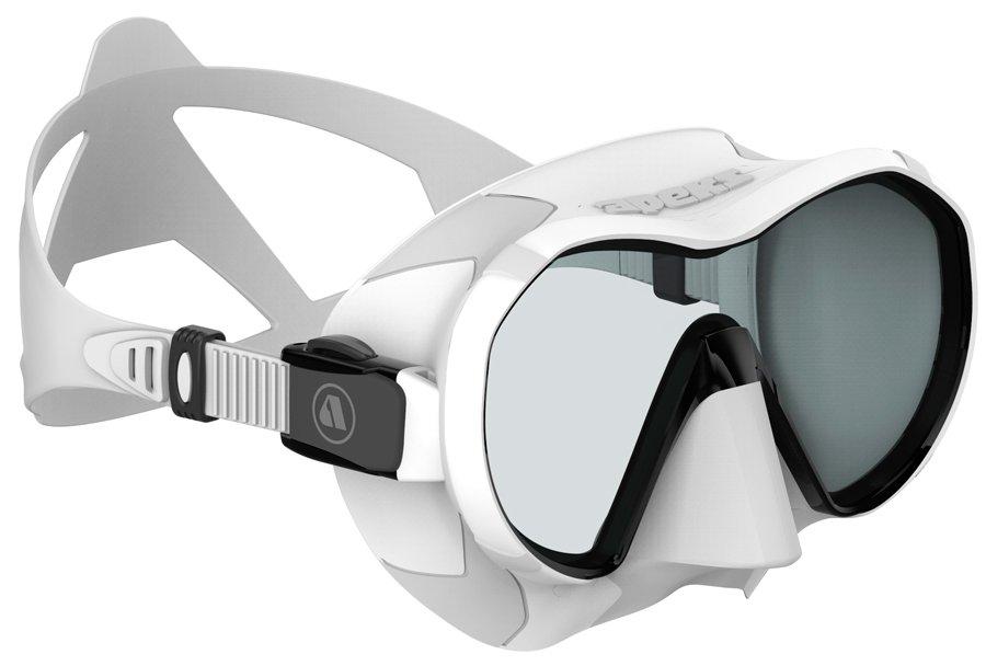 Техническая маска премиум класса Apeks для дайвинга и плавания VX1