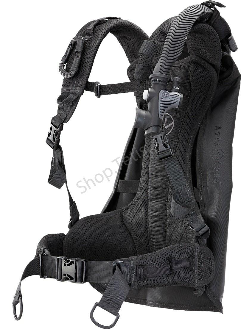 Универсальный жилет-крыло Outlaw от Aqua Lung. Крыло-конструктор