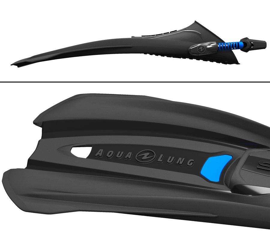 Ласты для дайвинга и плавания Storm Aqua Lung