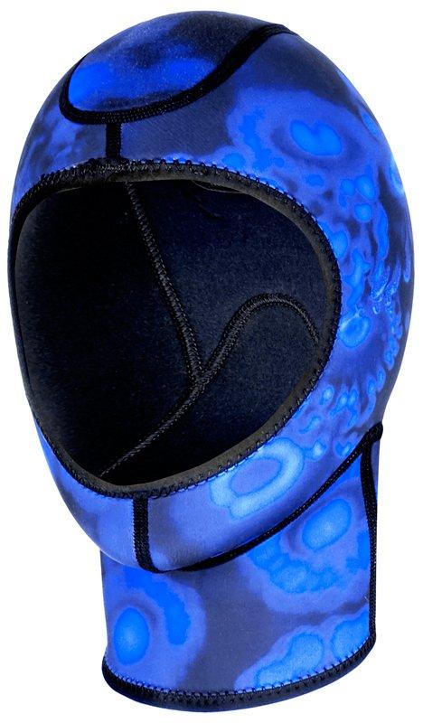 Шлем неопреновый 3 мм для дайвинга Bali/Mahe 2019