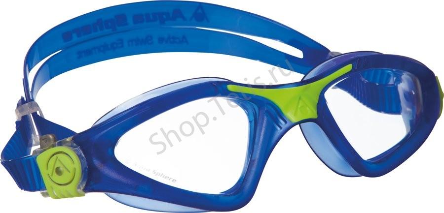 Очки для плавания Kayenne™ Aqua Sphere Италия