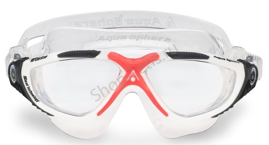 Женские очки для плавания Vista lady, Аквасфера, Италия