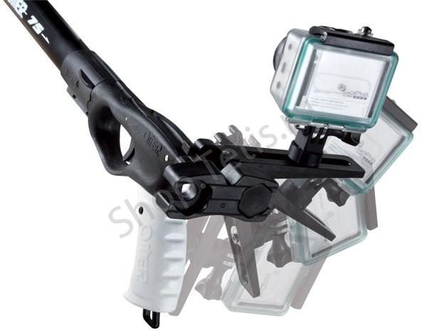 Держатель экстрим-камеры для ружей Cayman