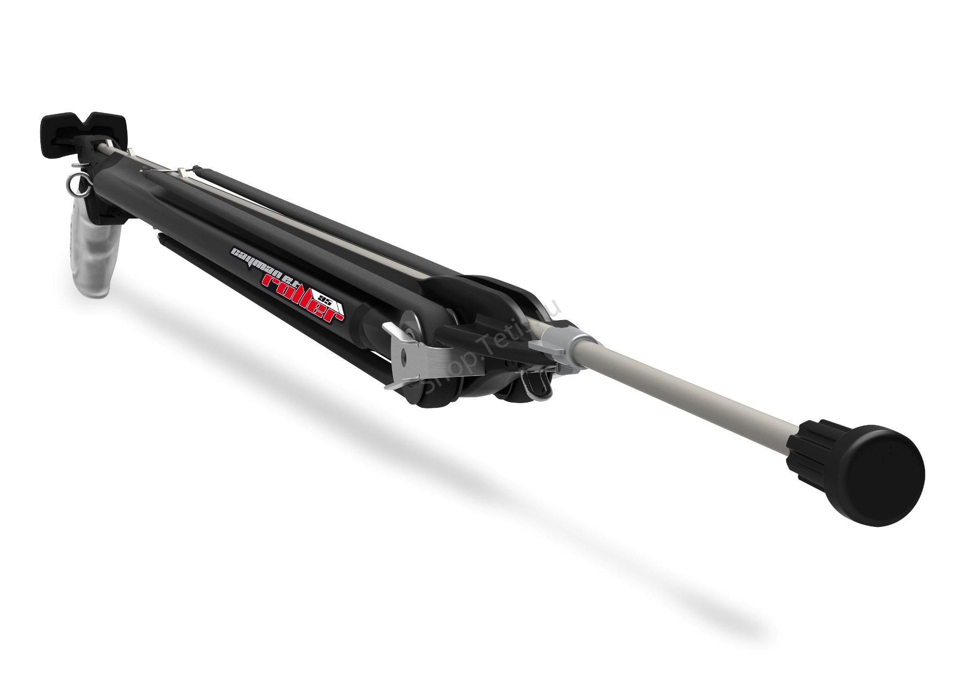 Ружье для подводной охоты Cayman ET Roller