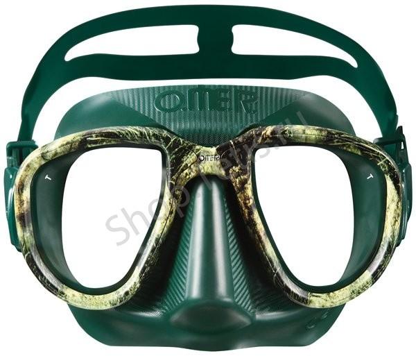 Маска для подводной охоты Alien