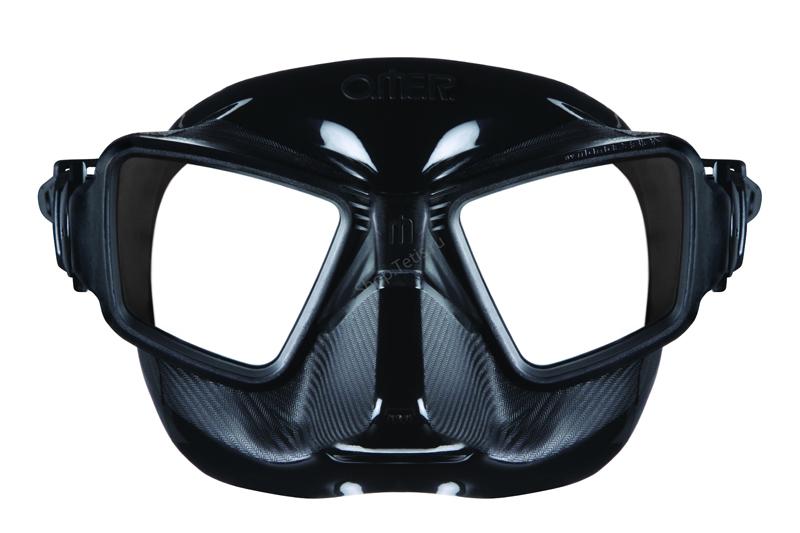 zero 3 маска для подводной охоты