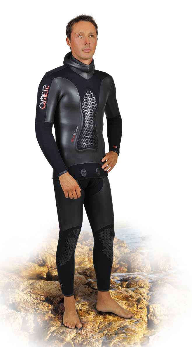 Гидрокостюм для подводной охоты simbiox o