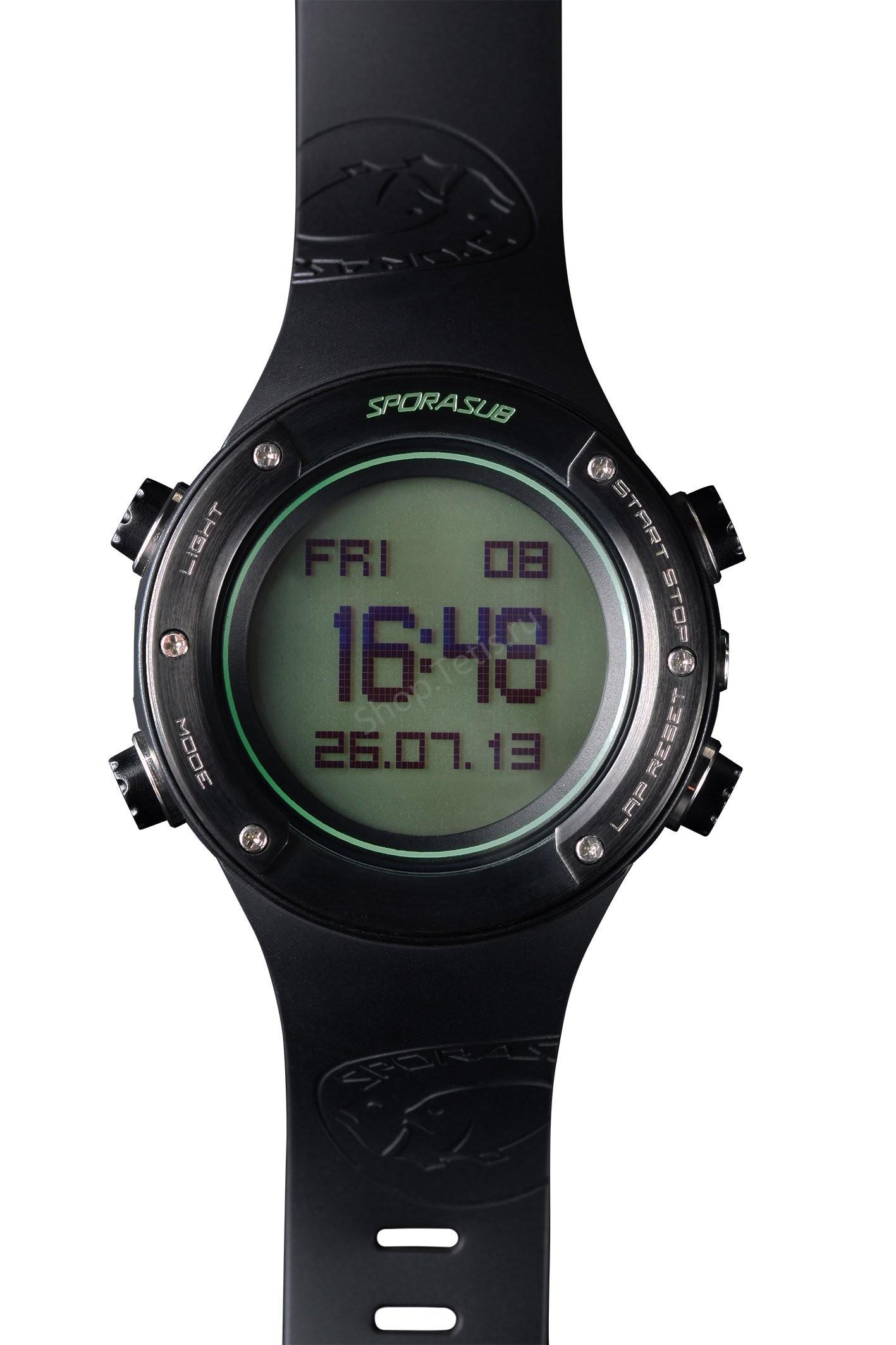 Прибор подводного охотника и фридайвера SP 2 Sporasub