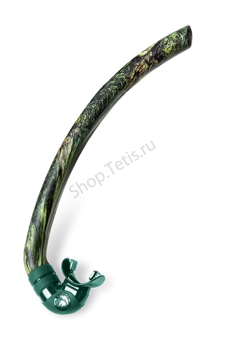 Трубка для подводной охоты Sporasub Breeze