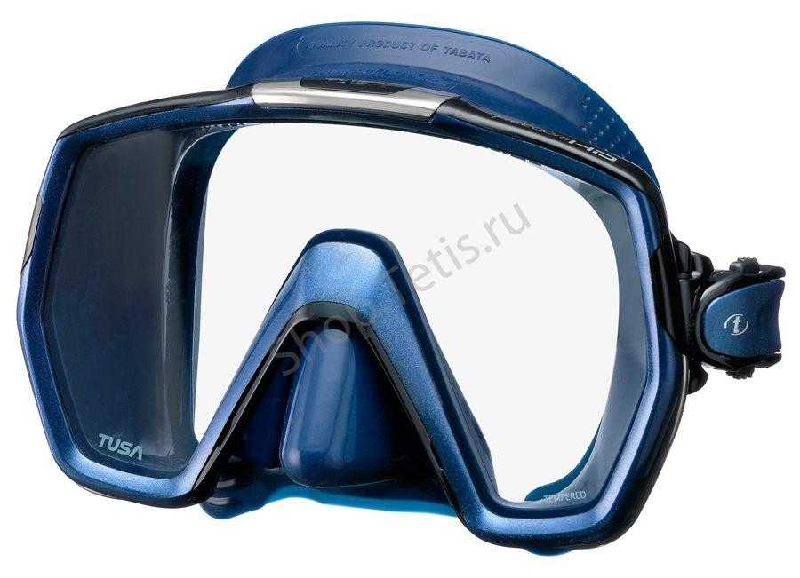 маска для дайвинга Freedom HD Indigo