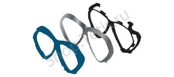 Технология рамки маски Paragon TUSA