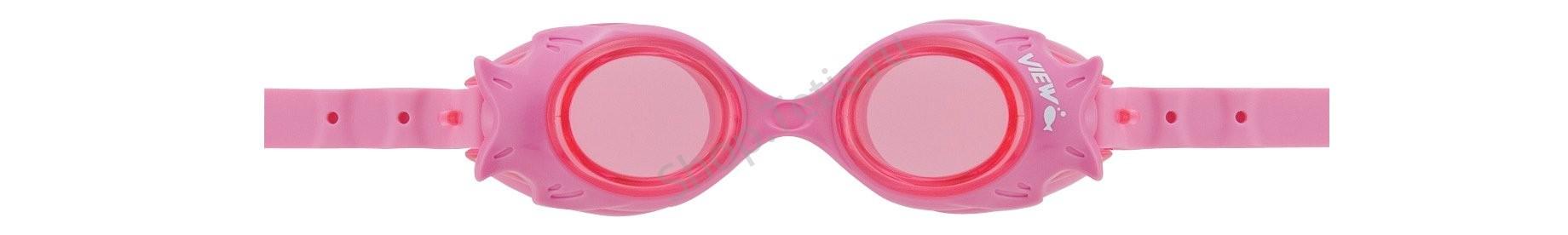 детские очки для плавания Япония