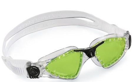 очки для плавания Kayenne с поляризованными и зеркальными линзами купить в Тетис